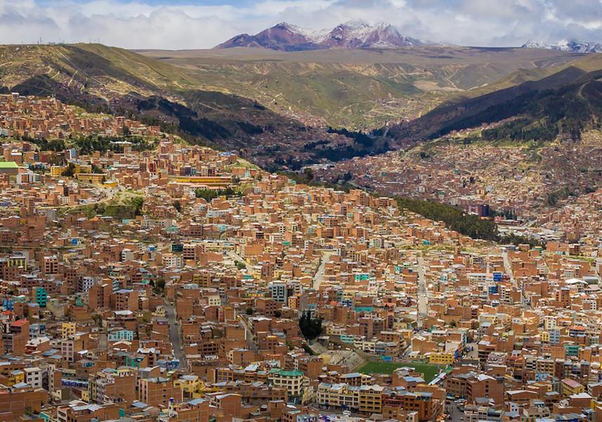 Foto de la entrada:Niños y niñas de Bolivia cuentan cómo viven la pandemia de la COVID-19 y sus consecuencias