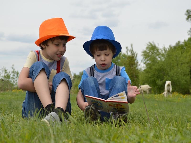 Foto de la entrada:Recuperando libros de la infancia