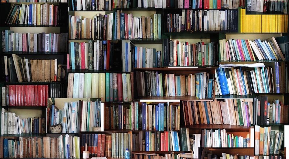 Foto de la entrada:Cómo ahorrar en los libros de texto