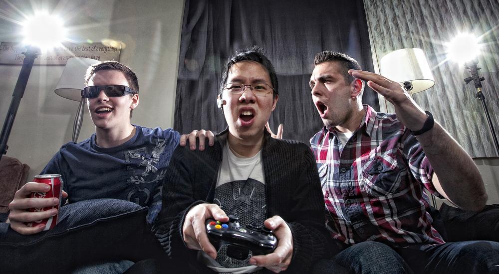 Foto de la entrada:Los 5 YouTube Gamers españoles más populares, ¿tus hijos ven sus canales?