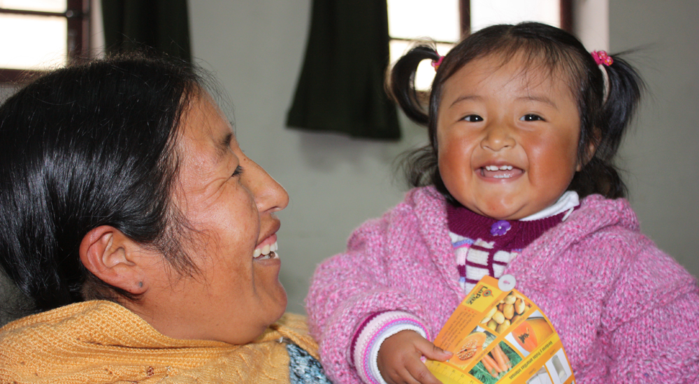El derecho a la salud de los más pequeños