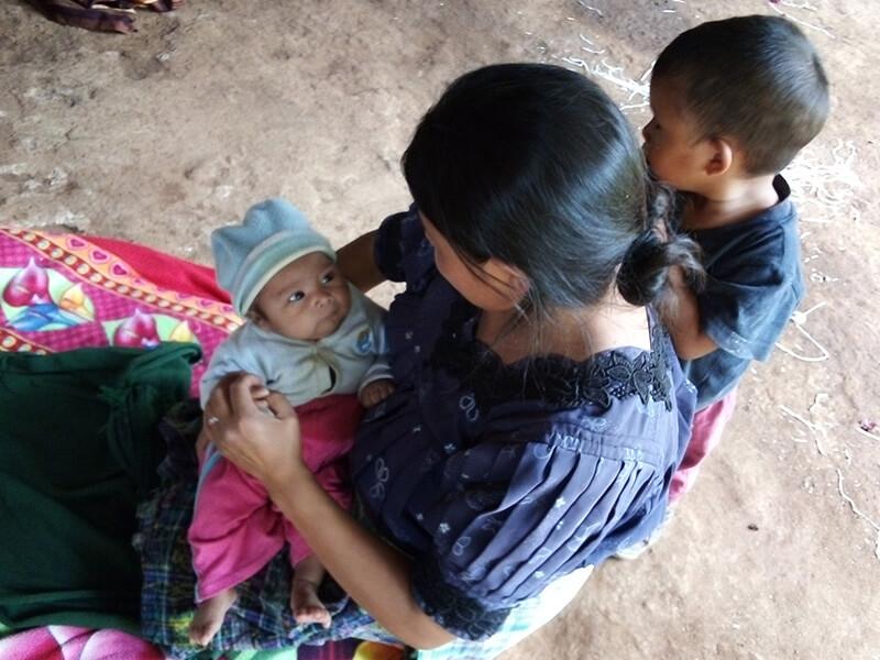 Foto de la entrada:Madres que enseñan a sus hijos a crecer sin miedo