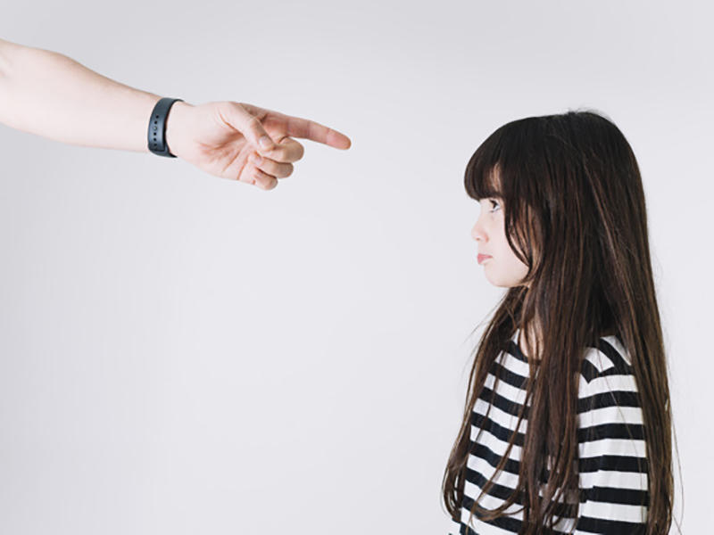 Image post Maltrato psicológico: ¿cómo afecta a los niños?
