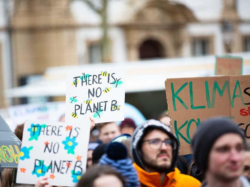 Image post ¿Por qué la paz y la lucha contra el cambio climático están relacionadas?