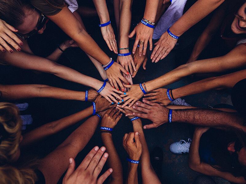 Foto de la entrada:Cómo hacer voluntariado en la ONU y qué requisitos debes cumplir