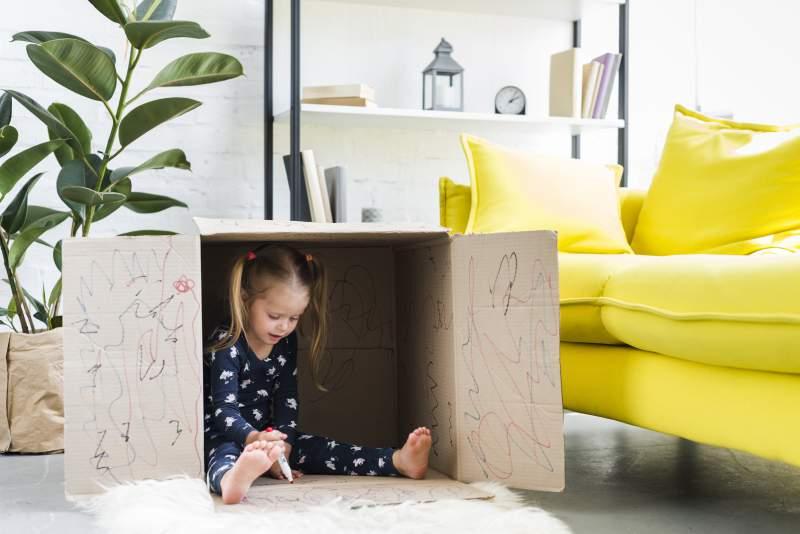 Foto de la entrada:Reciclaje: actividades y manualidades para niños