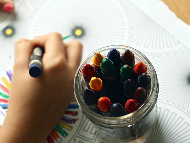 Foto de la entrada:Manualidades fáciles para niños y niñas que enseñan valores
