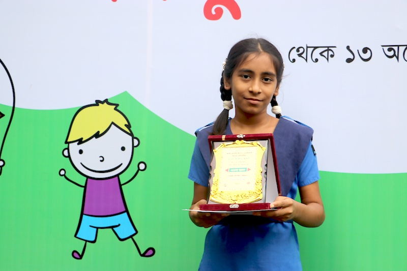 Foto de la entrada:Dibujos por los derechos de las niñas