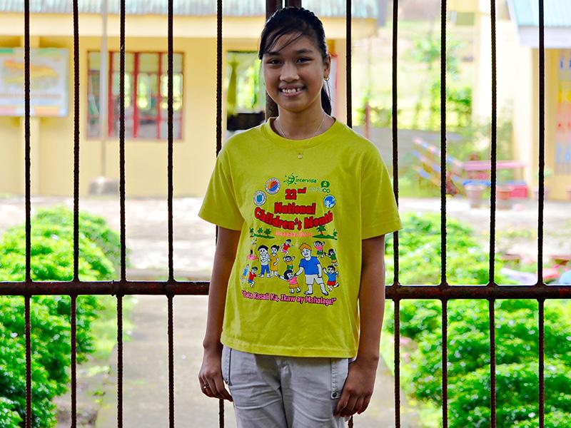 Foto de la entrada:La niña de un pueblo pequeño que se hizo grande