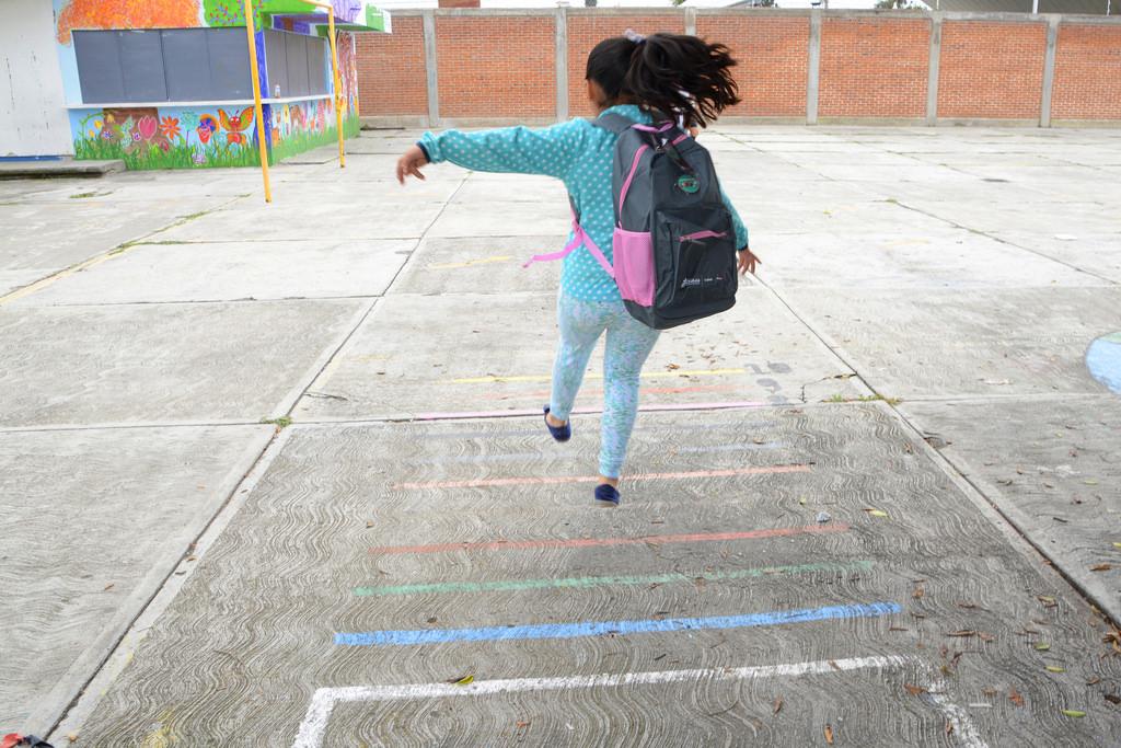 Foto de la entrada:Las mochilas escolares a examen
