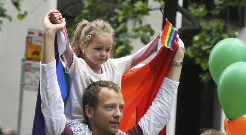 Image post La felicidad de los niños no depende del modelo de familia