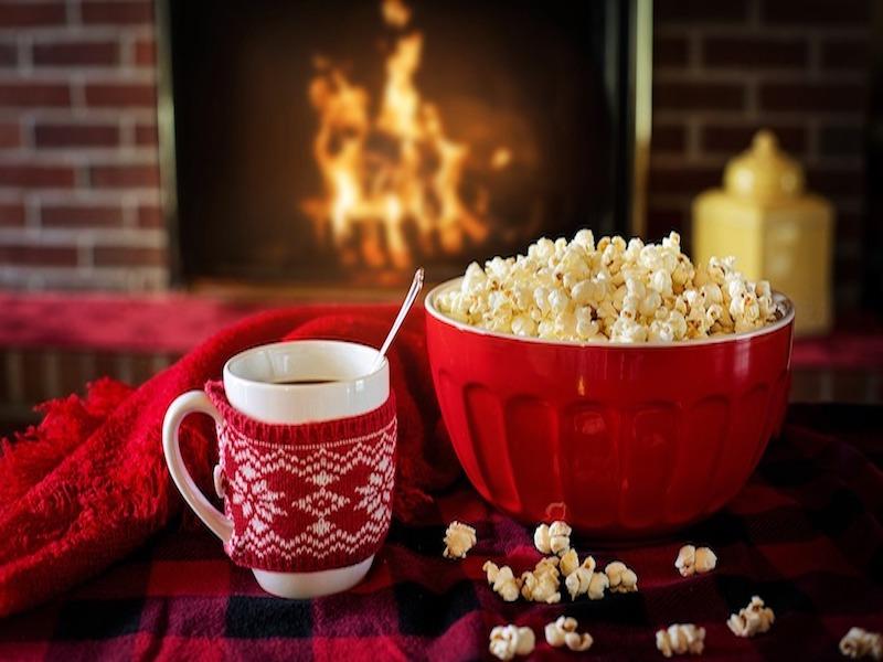 Foto Películas para ver en familia estas navidades