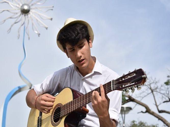 Foto de la entrada:La música y el cerebro adolescente