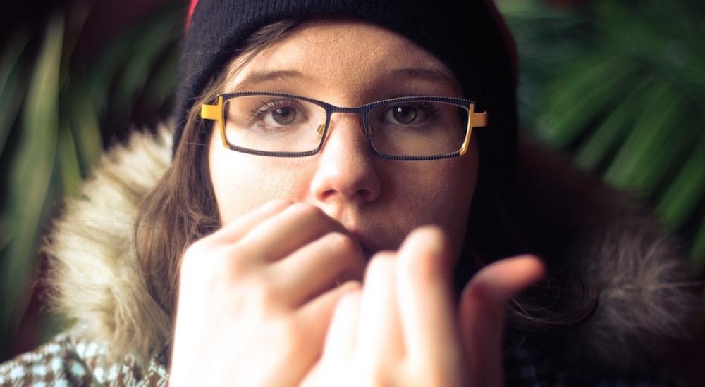 Mi hijo se muerde las uñas