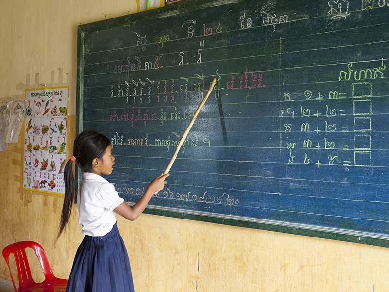Foto de la entrada:La educación como derecho humano