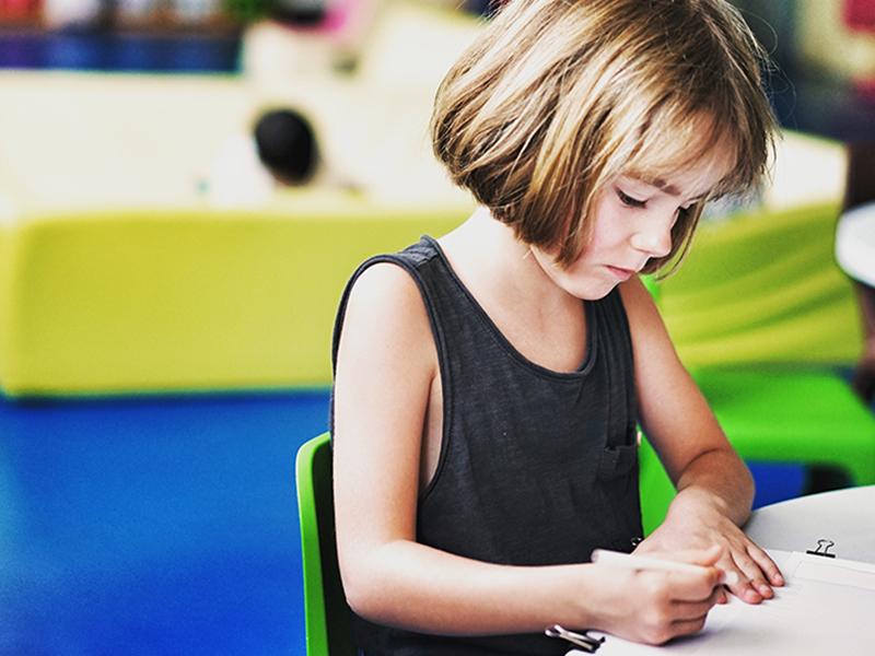 Foto de la entrada:Actividades para trabajar valores en primaria