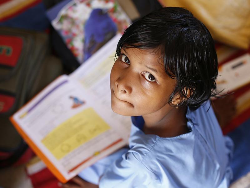 Foto de la entrada:Día mundial de la alfabetización: problemas que aún quedan por superar