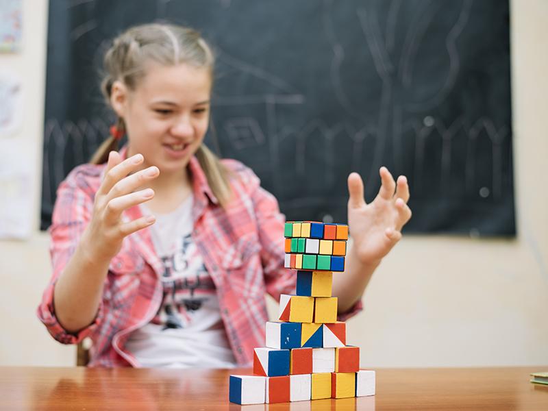 Juegos De Lógica Para Niños Y Niñas Para Ejercitar La Mente