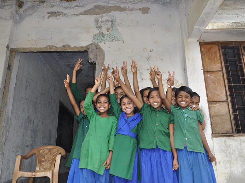 Foto Uniforme escolar: por qué es importante y qué implicaciones tiene