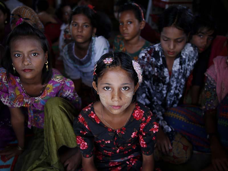 Foto de la entrada:Derechos del niño: consejos para educar a tus hijos e hijas