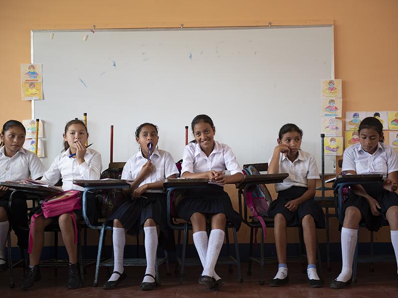 Foto de la entrada:Por qué es importante el derecho a la educación