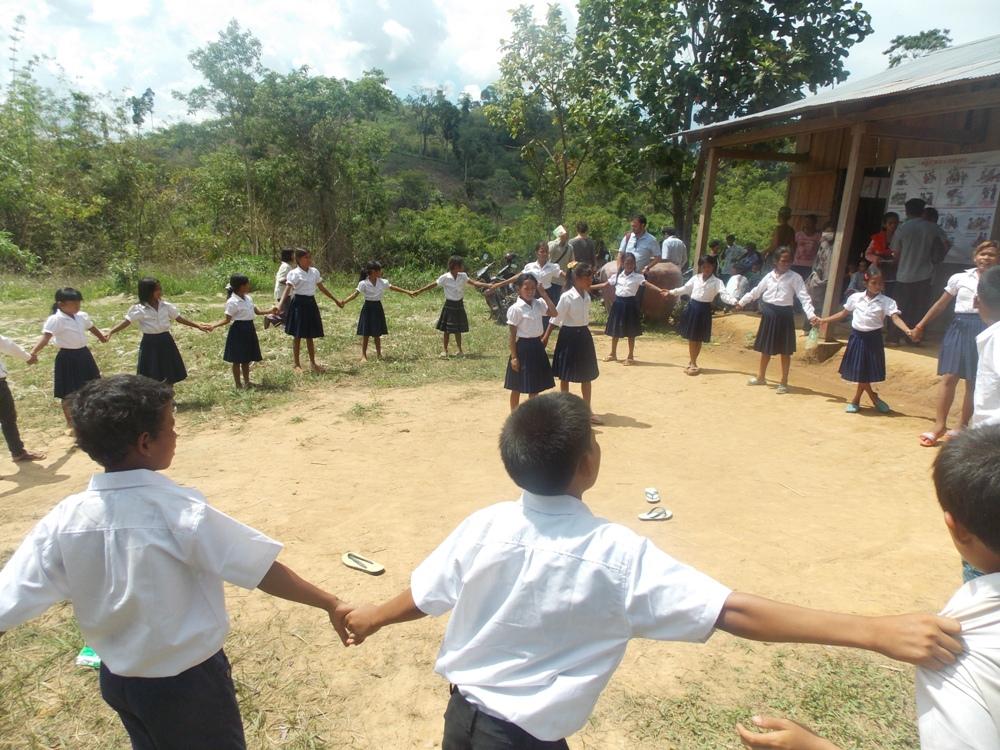 Image post Unidos contra la violencia infantil