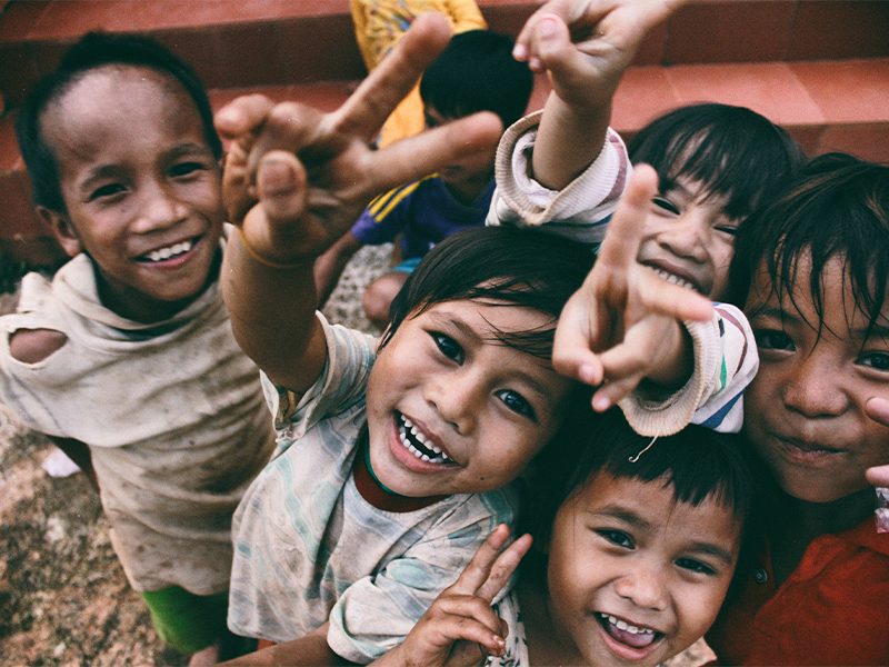Foto de la entrada:Cuáles son los derechos del niño en el mundo