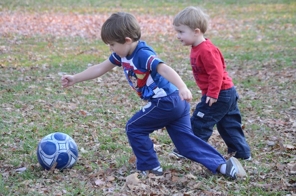 El deporte en la juventud fortalece los huesos