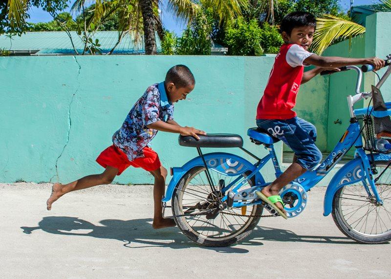 Foto de la entrada:Derechos y obligaciones de los niños. Todo lo que debes saber