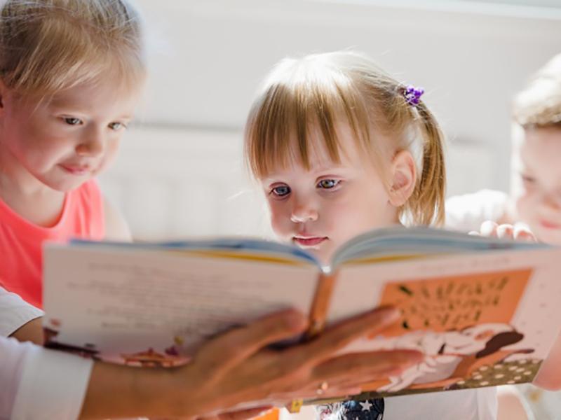 Foto de la entrada:Los mejores cuentos infantiles sobre solidaridad