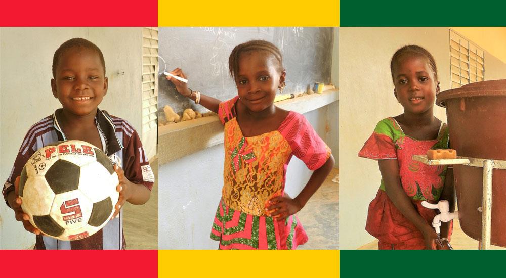 Foto de la entrada:Un reto para el Día de África
