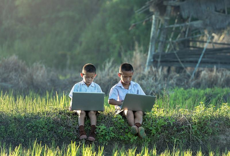 Foto de la entrada:El impacto de las nuevas tecnologías en la educación