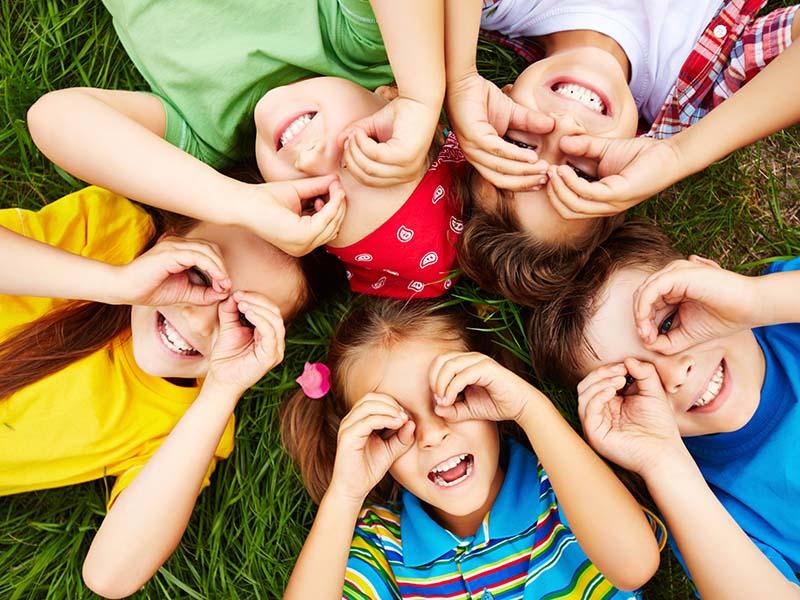 Foto de la entrada:10 juegos sobre tolerancia para niños y niñas