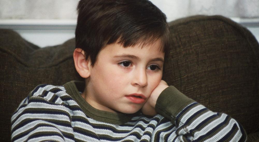 Foto Niños y publicidad, ¿qué hacemos los padres al respecto?