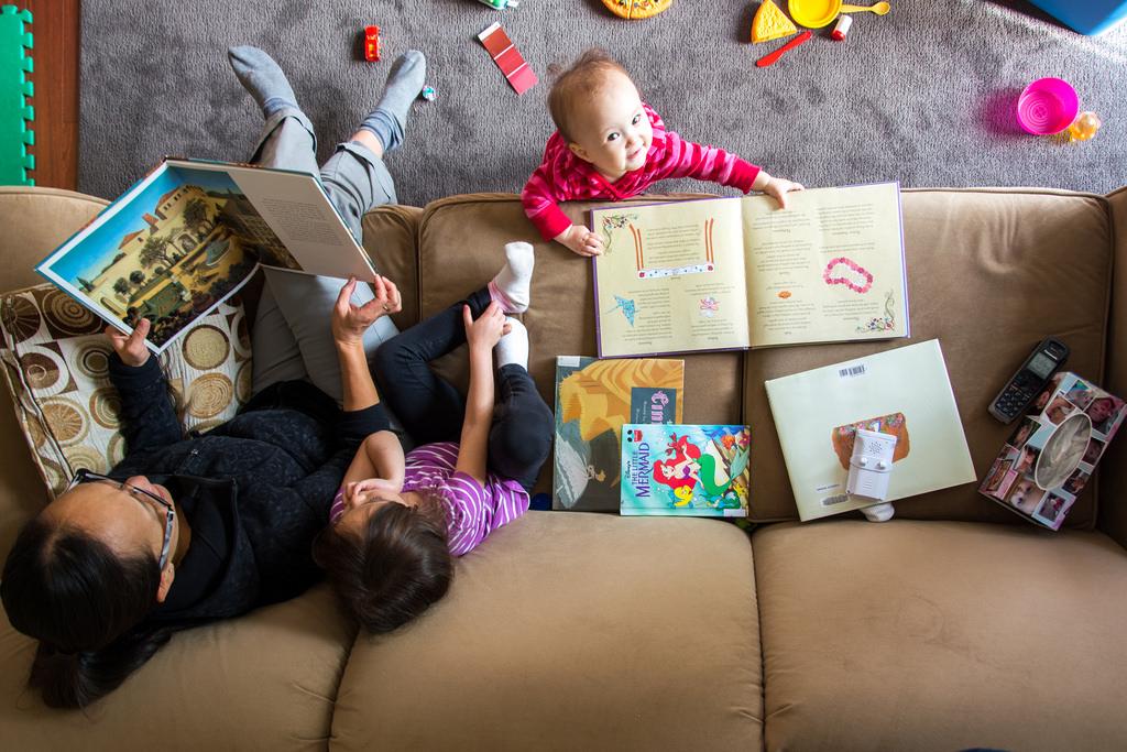 El nivel socioeconómico afecta a las habilidades cognitivas de los niños