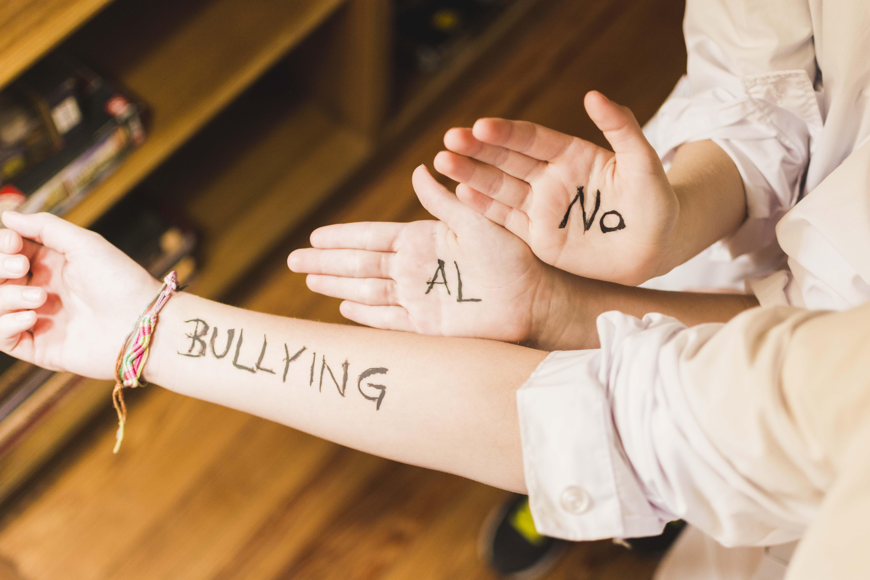 Foto de la entrada:Cómo prevenir el acoso escolar en el aula