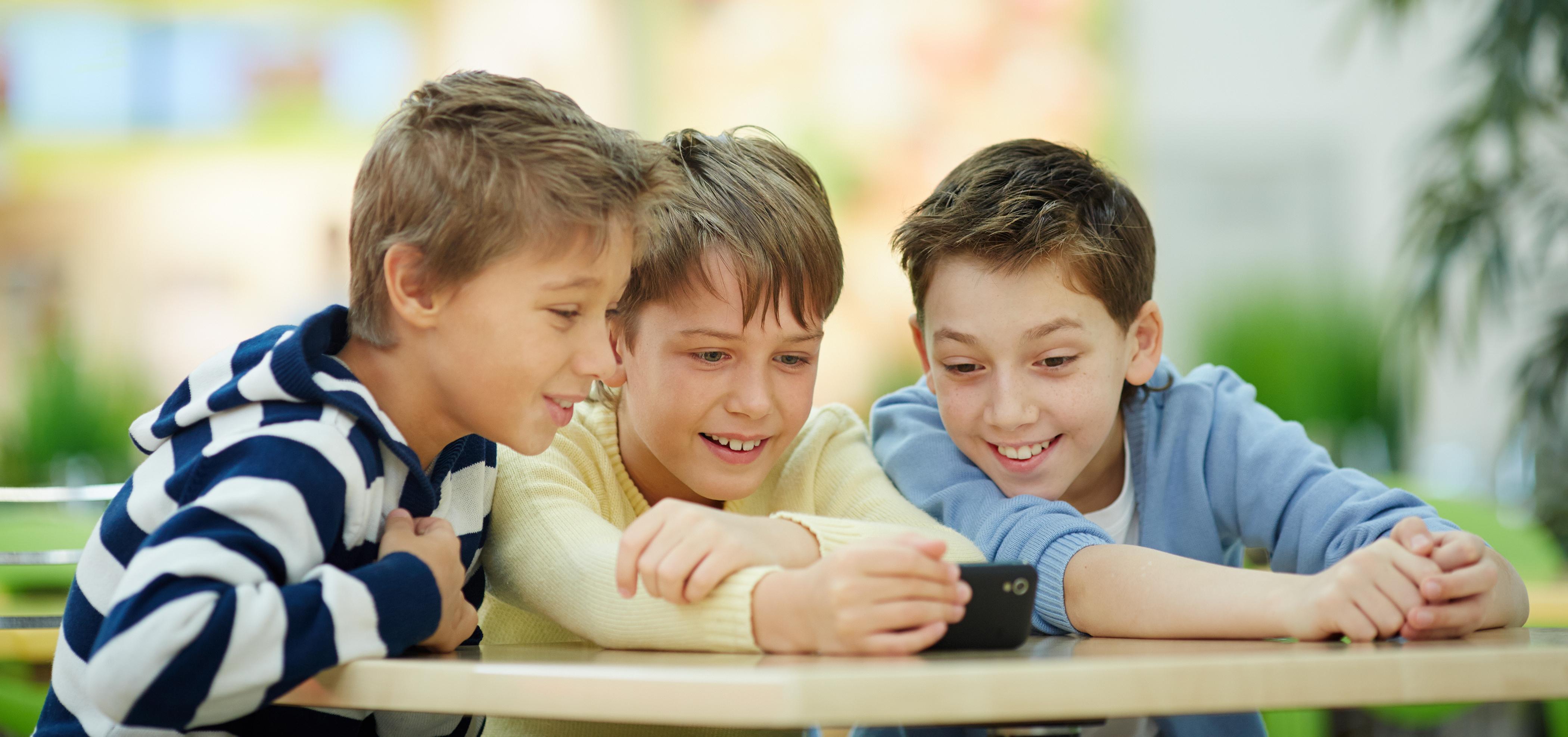 Image post Seguridad en Facebook, guía básica para padres