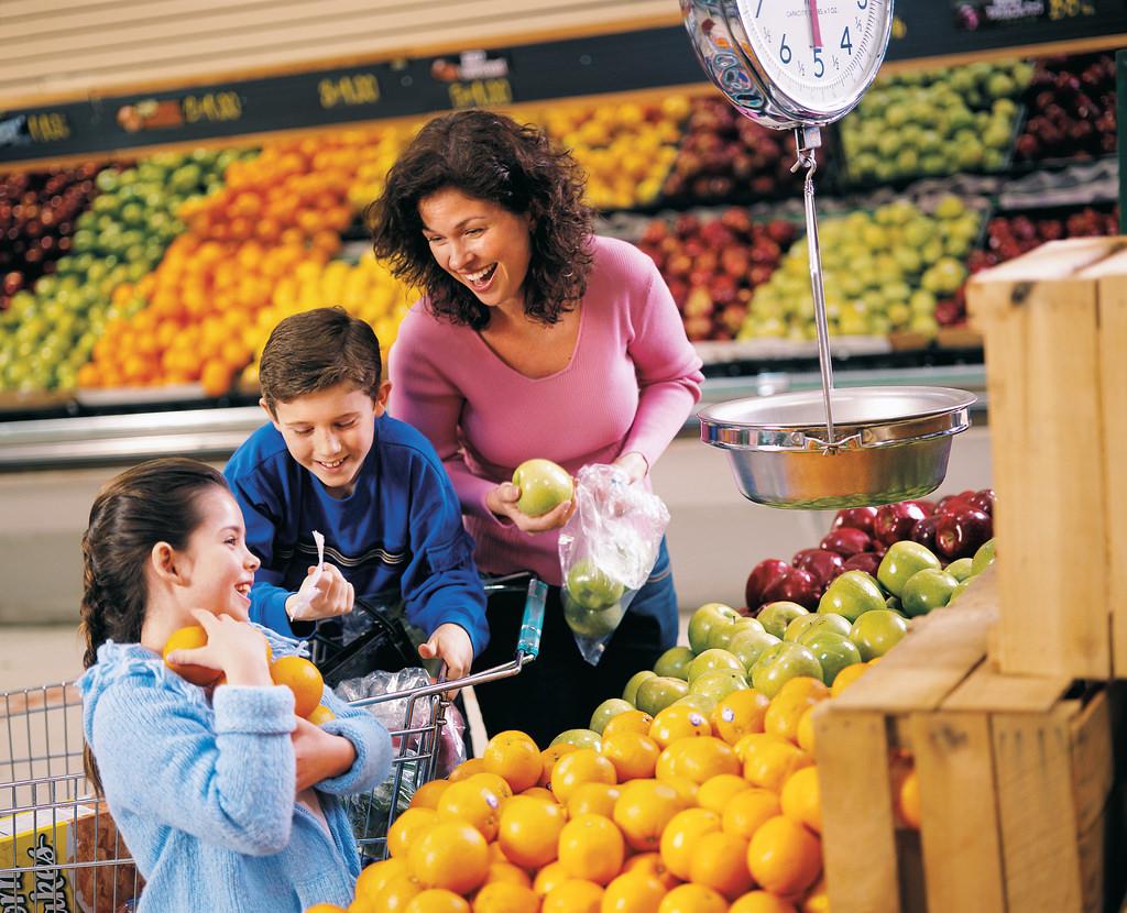 Foto Toda la comunidad para reducir el sobrepeso infantil