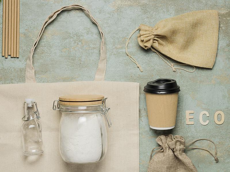 8 ideas para ser eco friendly