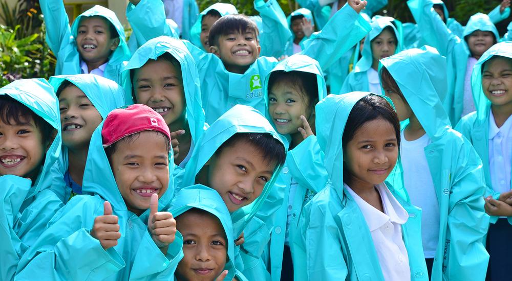 Foto de la entrada:Los niños podemos ayudar