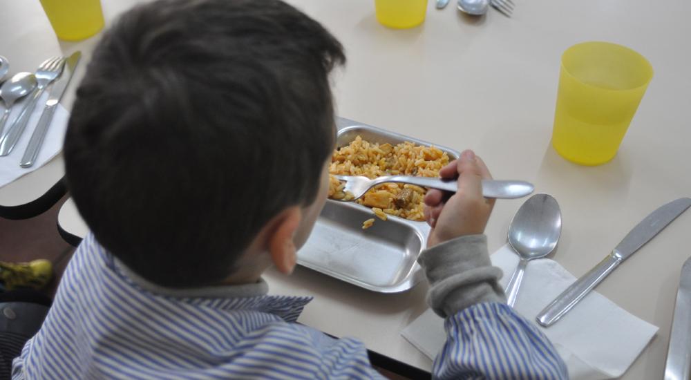 Foto de la entrada:Ulabox y Educo, juntos contra la malnutrición infantil en España