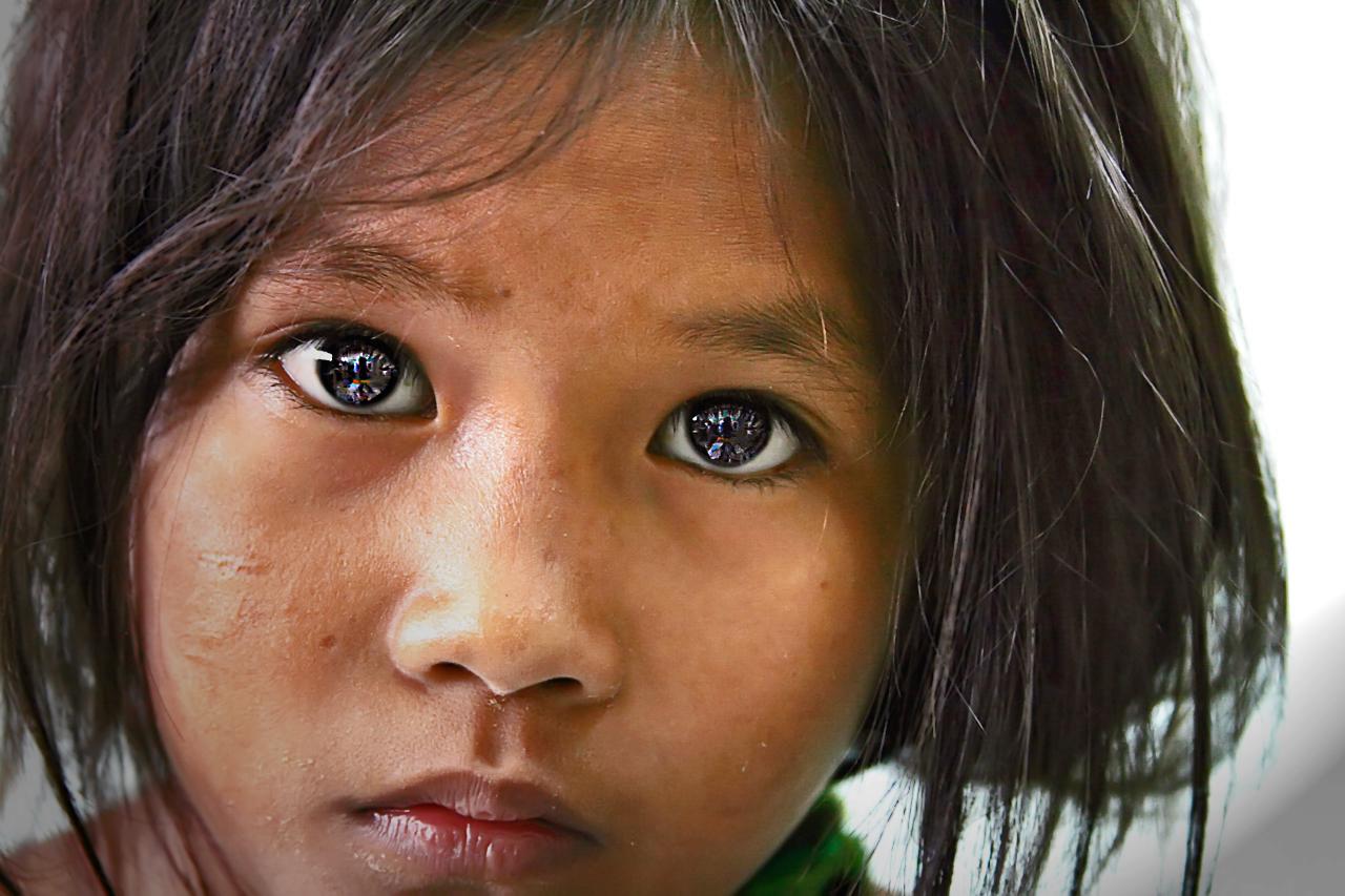 Crecer en la pobreza acorta la vida