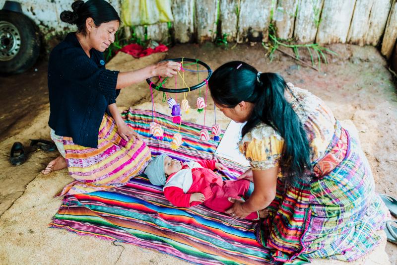 Foto Todo lo que nos queda por aprender de los pueblos indígenas