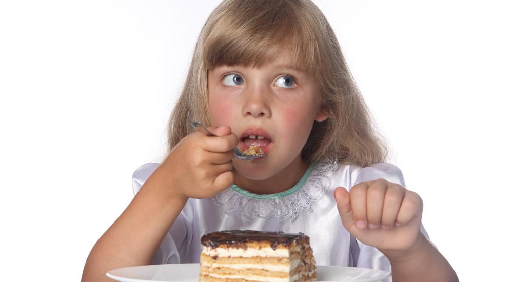 Image post ¿Quién dijo que las tartas tenían que llevar azúcar?