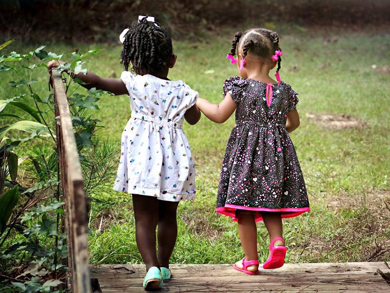 Foto de la entrada:Retos de las niñas en el mundo en el siglo XXI