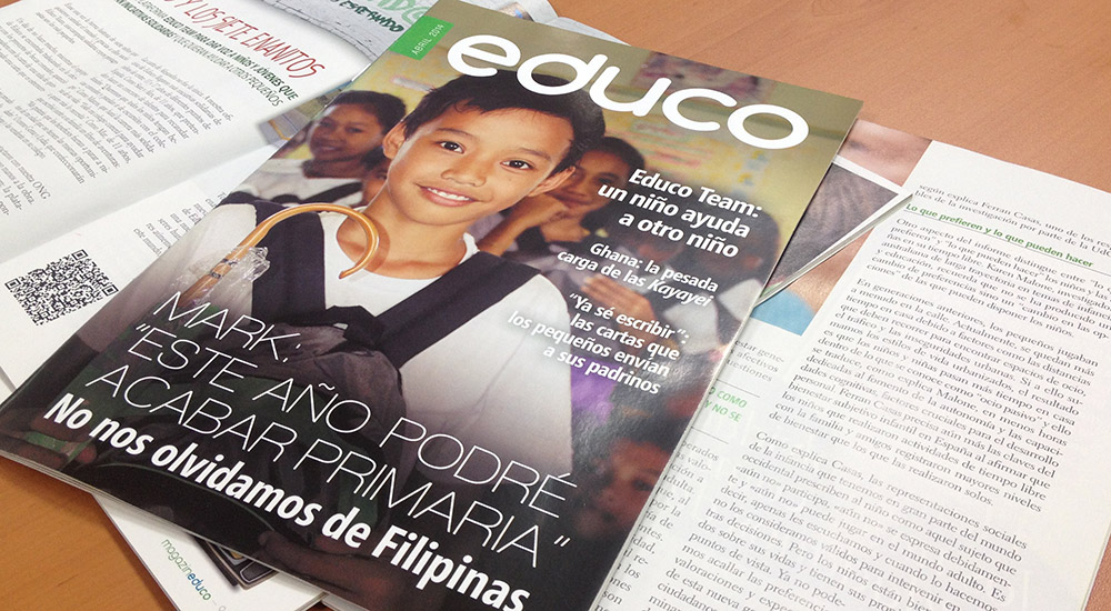 Revista Educo número 2