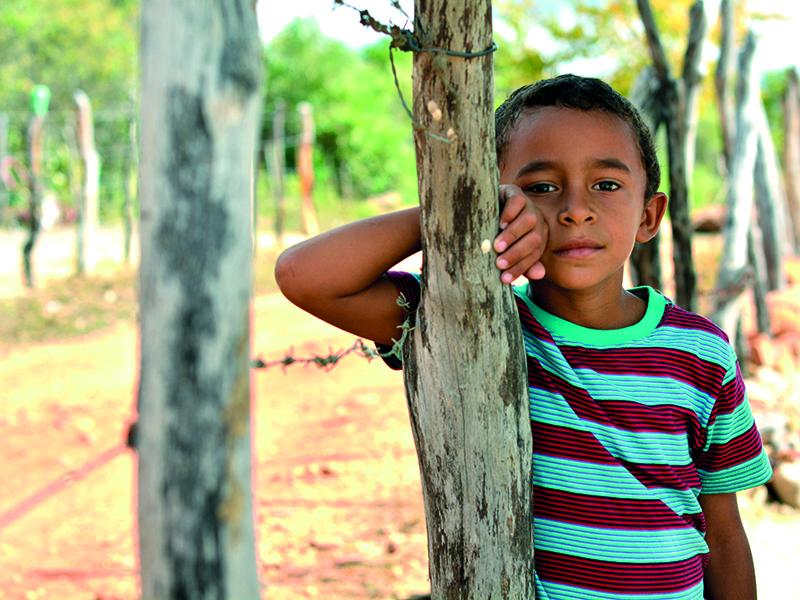 Foto de la entrada:1 de cada 3 niños y niñas cree que las calles no son seguras