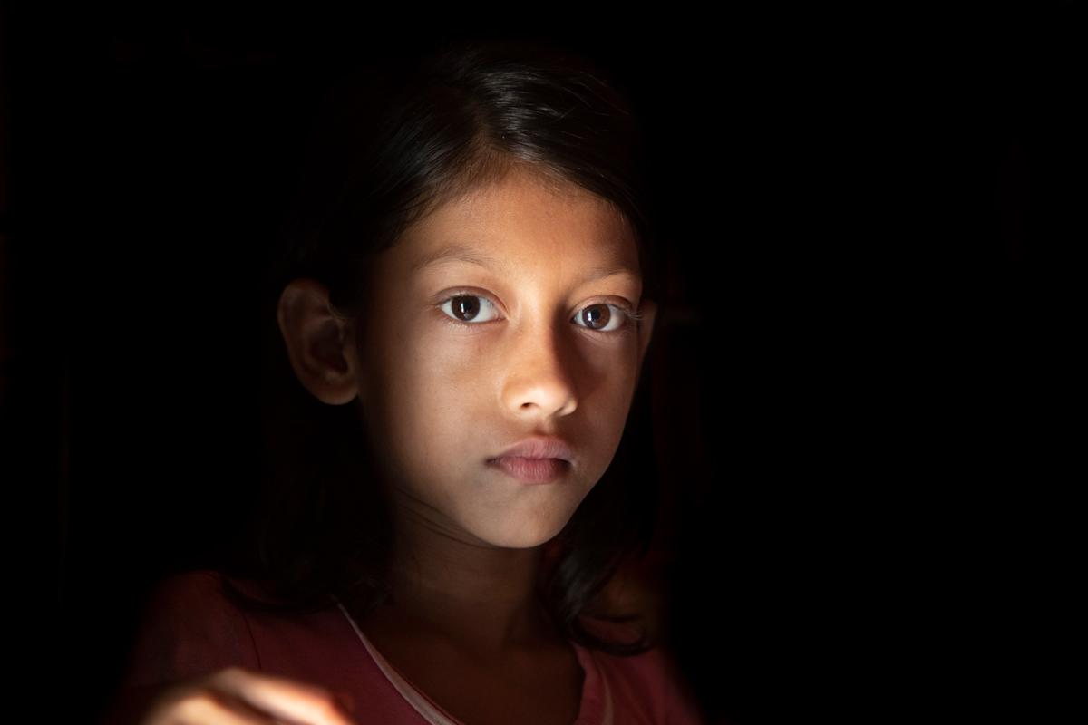 Image post La pandemia de COVID-19: un nuevo reto para los niños y niñas del campamento de refugiados de Cox´s Bazar