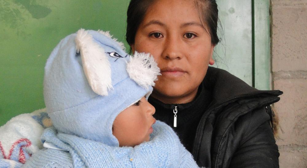 Image post Una cultura de paz contra la violencia doméstica