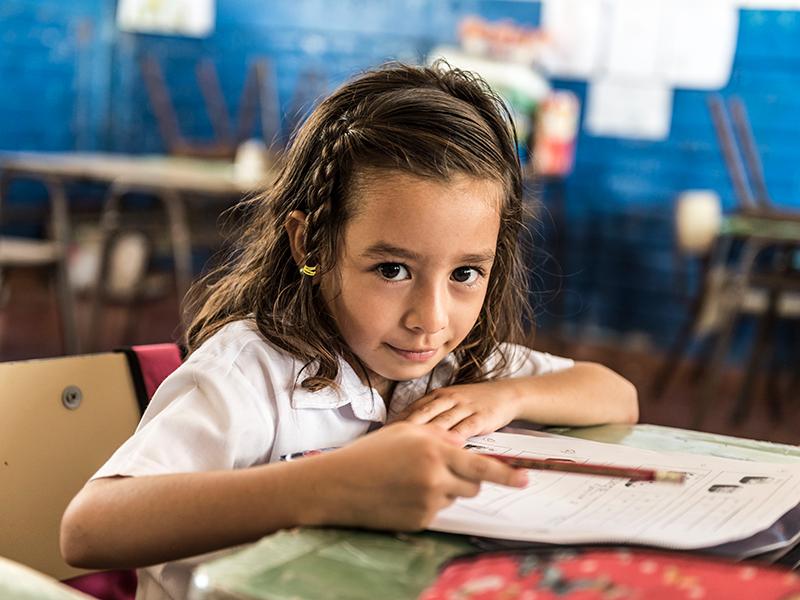 Foto de la entrada:Un Día de la Educación que nos sirva para aprender